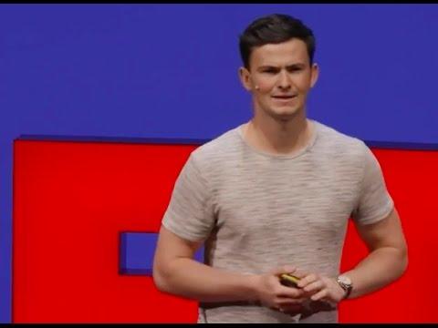 How I went from injury to world records | Jamie Barrow | TEDxVienna