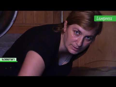 მეგრული ჯანჯუხა (ვიდეო)