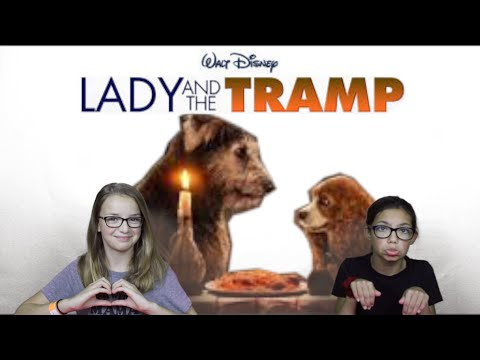 Lady and the Tramp | Official Trailer | Disney+ | Streaming November 12 - #disney #ladyandthetramp