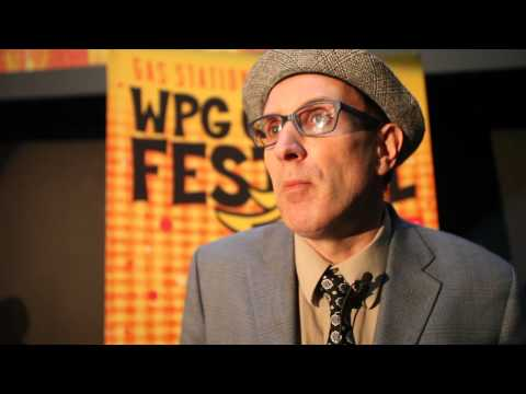 2013 Winnipeg Comedy Fest lineup announced