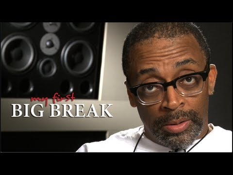 Spike Lee Talks Air Jordan History