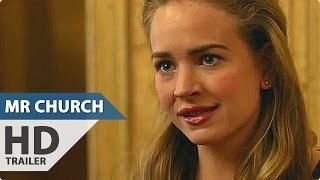 Mr  Church Trailer  2016  Britt Robertson  Eddie Murphy Drama Movie