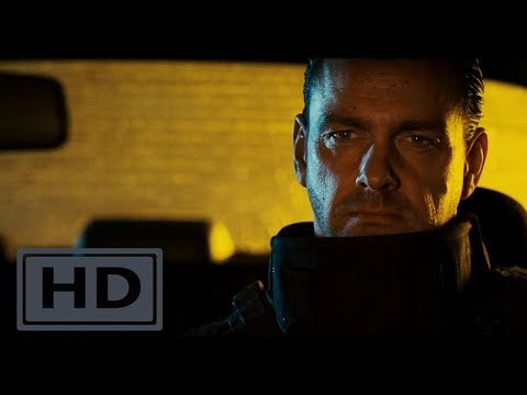 Punisher Attacks The Russoti Bros  Company - Punisher War Zone (2008)