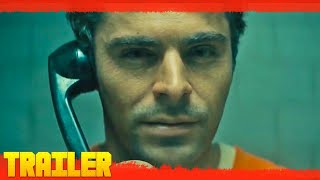 Extremely Wicked, Shockingly Evil, and Vile (2019) Tráiler Oficial Subtitulado