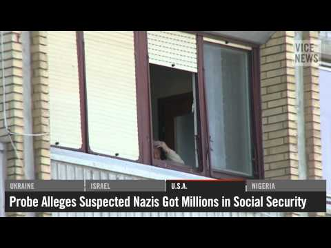 VICE News Daily: Beyond The Headlines – October 21, 2014
