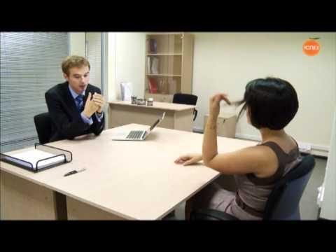 hr - Наши эксперты разбирают интервью на позицию старшего менеджера по персоналу. Какие ошибки допустила кандидат в дресс-коде, о чем...