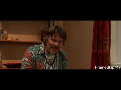 "Juliet, Naked Clip-Ethan Hawke SIngs ""Waterloo Sunset"" 720p HD"