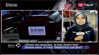 Video 3 Jenazah Korban Lion Air JT 610 Teridentifikasi Lewat Sepatu hingga Tato - iNews Malam 02/11 MP3, 3GP, MP4, WEBM, AVI, FLV April 2019