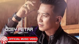 Odey Petra - Cinta Dalam Duka [Official Music Video HD]