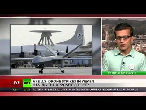 Yemen - The first US drone-fired missile hit Yemen back in 2003. The Obama administration promised that these drone strikes were only meant to target high level al-Q...