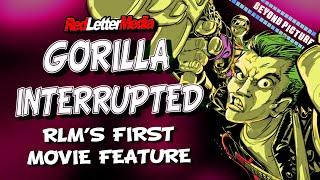 Video Redlettermedia's Gorilla Interrupted: Ode to shlock | Beyond Pictures MP3, 3GP, MP4, WEBM, AVI, FLV Mei 2018