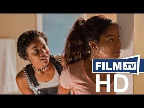 BREAKING IN Trailer German Deutsch (2018) HD