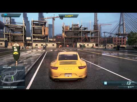 Quick Look – Need for Speed: Most Wanted – with Gameplay Video