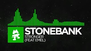 Video [Hardcore] - Stonebank - Stronger (feat. EMEL) [Monstercat Release] download in MP3, 3GP, MP4, WEBM, AVI, FLV January 2017