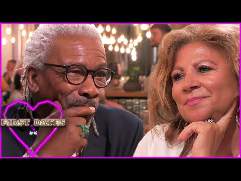 Donna Reveals Challenging Love Life | First Dates