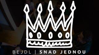 Video BEJDL - Snad jednou (Lyrics video)