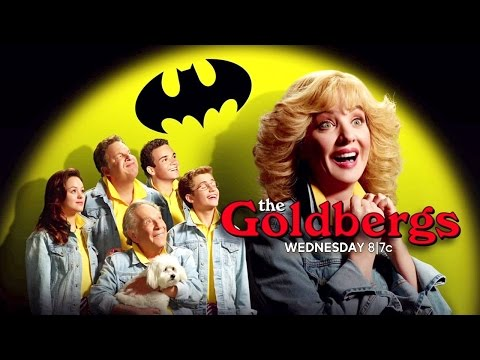 The Goldbergs 4.20 Preview