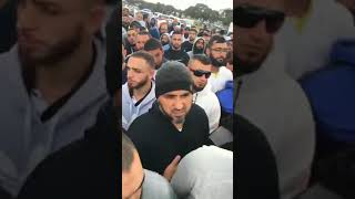 Video My Dear Brother Ali Banat's funeral ( Full video) MP3, 3GP, MP4, WEBM, AVI, FLV Desember 2018