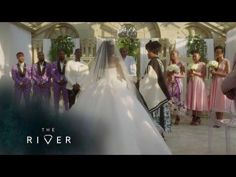 Tumi and Zolani's wedding – The River | 1Magic