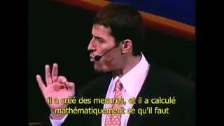 Anthony Robbins en français - vous êtes à 1 mm du succès - Robbins Tony - réussite succès