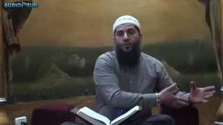 Komentimi i sures Maarixh ajeti 27 deri 31 - Hoxhë Muharem Ismaili