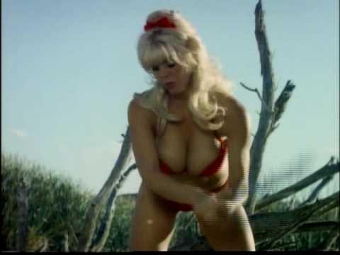 Babette Bardot: verbal bikini catfight! 0:520:00. 238,988