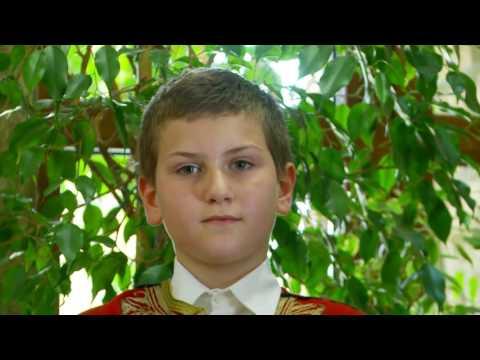GOST: SRETEN KALUĐEROVIĆ - koreograf u KUD Crna Gora
