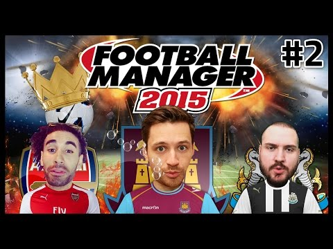 manager - Last episode: https://youtube.com/watch?v=U421RuF7pzU. Drop a like if you're enjoying my first ever Football Manager 2015 series! Subscribe: http://bit.ly/subSPEN. Follow me on Twitter! - http://tw...