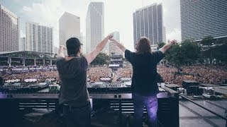 Bingo Players - Live @ Ultra Music Festival 2013