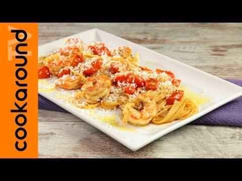 spaghetti in amicizia: ricetta con soli 3 ingredienti!