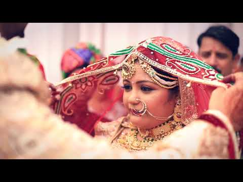 Shreyal & Jimit, Wedding Story Video