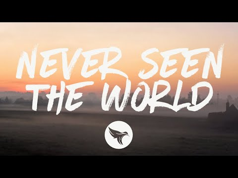 Alex Hall - Never Seen the World (feat  Vince Gill) [Lyrics]