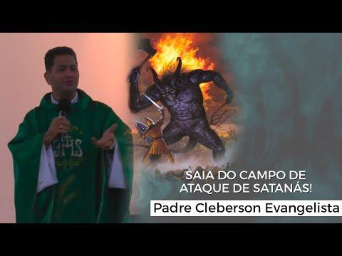 PROGRAMA VINDE A MIM | PADRE CLEBERSON EVANGELISTA | 25/11/17