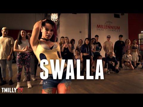 Jason Derulo - Swalla ft Nicki Minaj - Choreography by Jojo Gomez -