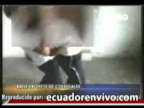 baile colegio ismael perez pazmiño.flv