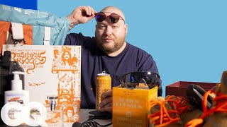 Video 10 Things Action Bronson Can't Live Without | GQ MP3, 3GP, MP4, WEBM, AVI, FLV Agustus 2019