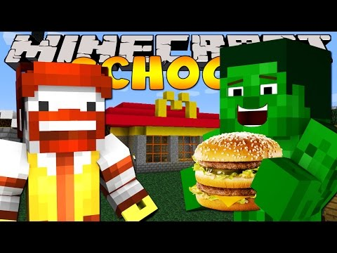school - Minecraft School - MineDonalds Mod Minecraft School Playlist : http://bit.ly/MinecraftSchool {Subscribe : http://bit.ly/LittleLizardGaming } We're back in school with TinyTurtle as our...