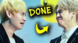 Video When ARMY is so done with BTS 😅 MP3, 3GP, MP4, WEBM, AVI, FLV September 2019