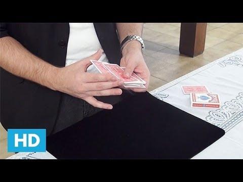 Como fazer Mágicas Grátis - Dicas de Controle de Cartas