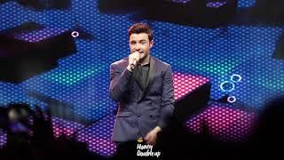 Shane Filan Love Always Tour in Singapore - My Love (Westlife)