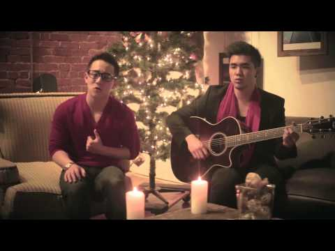 joseph - Get this on iTunes! http://bit.ly/XmasWithYou check out my originals and covers on iTunes! http://bit.ly/jasonchen Or you can stream it on Spotify! http://bi...