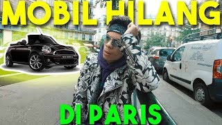 Video MOBIL KU HILANG DI PARIS :( Stress Panikkk MP3, 3GP, MP4, WEBM, AVI, FLV Oktober 2018