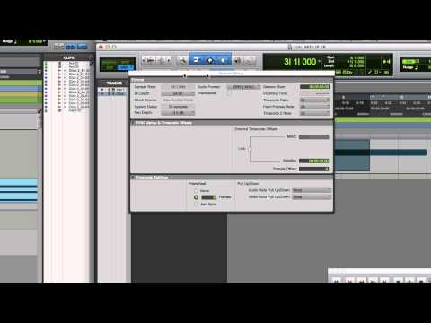 Sync Two Macs Running Pro Tools For FREE Without Satellite or A Safety Net