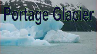 Portage (IN) United States  City pictures : Portage Glacier, Glacier in Anchorage, Alaska, United States