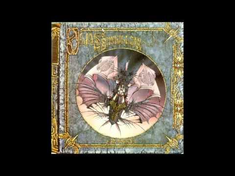 Jon Anderson - Flight of the Moorglade