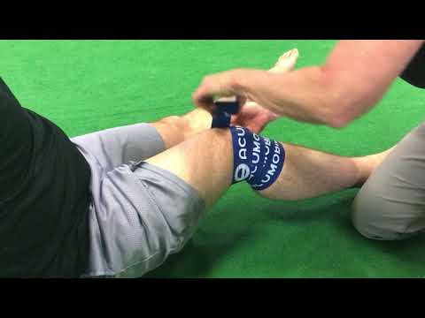 accumobility knee wrap