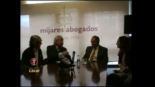 23/03/2018 La Planificación hidráulica en Asturias