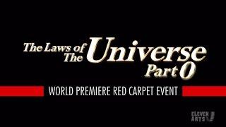 Nonton The Laws Of The Universe   Part0 World Premiere In La  Preliminary Report  Film Subtitle Indonesia Streaming Movie Download