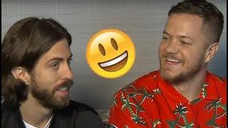Imagine Dragons - Funny Moments (Best 2018★)
