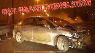 Подборка Аварий и ДТП #95 Car Crash Compilation